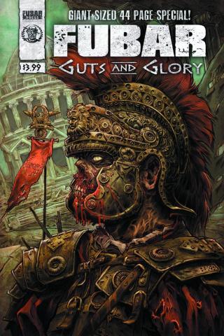 Fubar: Guts And Glory