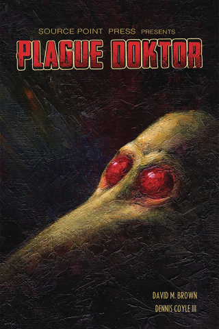 Plague Doktor