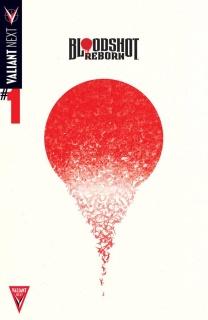 Bloodshot: Reborn #1 (Doe Cover)