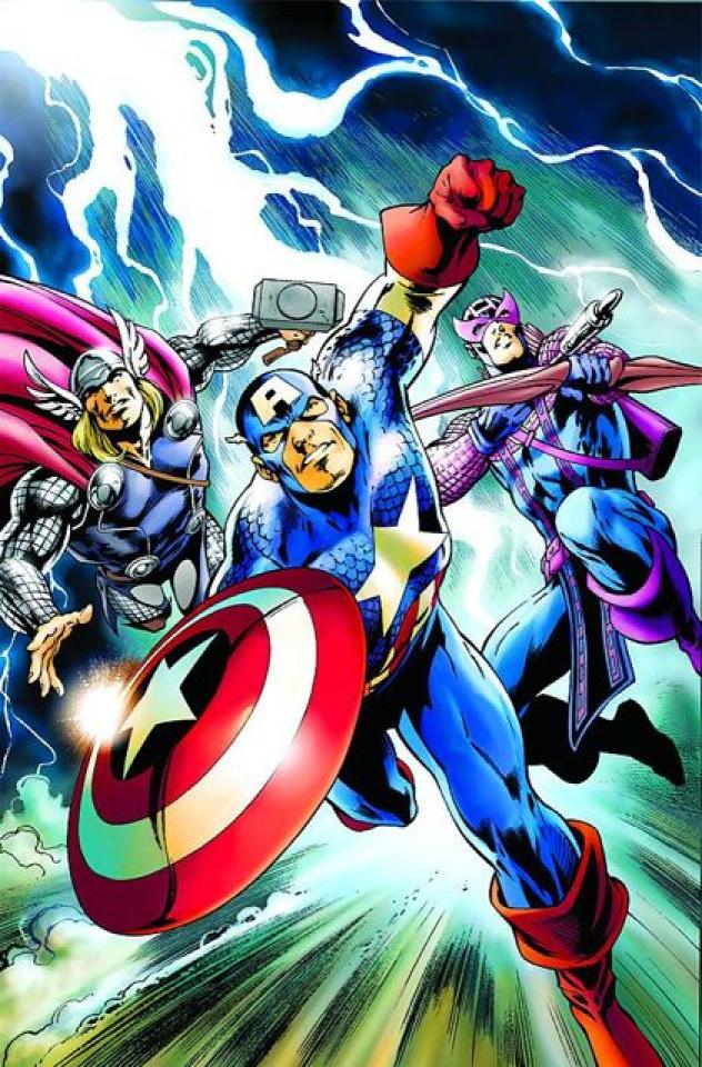 Marvel Super Stars Magazine #7