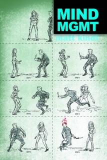 MIND MGMT #26