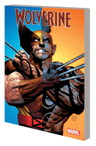 Wolverine by Daniel Way Vol. 3 (Complete Collection)