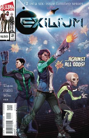 Exilium #2