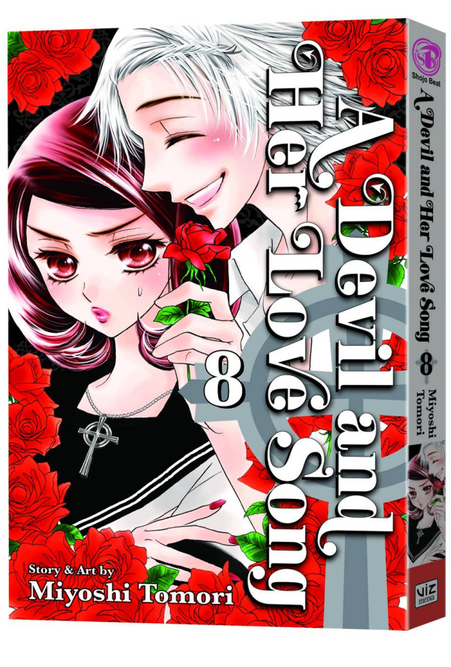 A Devil & Her Love Song Vol. 8