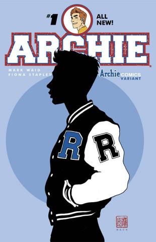 Archie #1 (David Mack Cover)