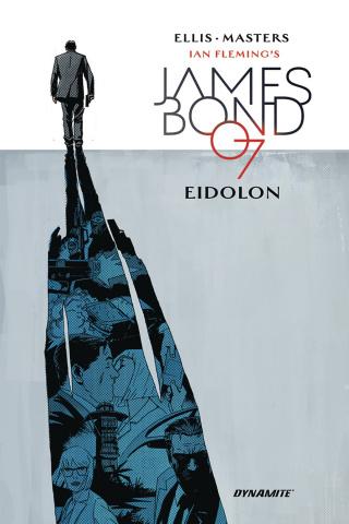 James Bond Vol. 2: Eidolon