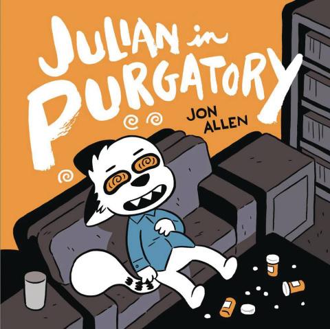Julian in Purgatory