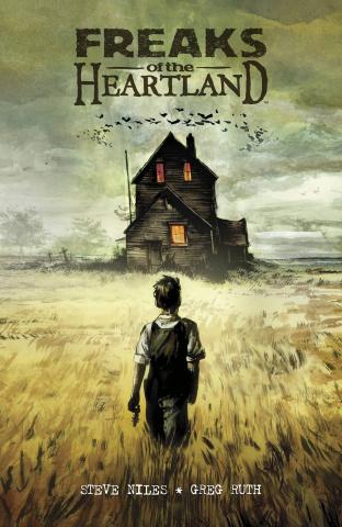 Freaks of the Heartland (2nd Edition)
