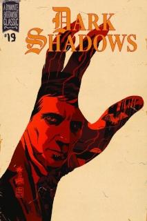 Dark Shadows #19