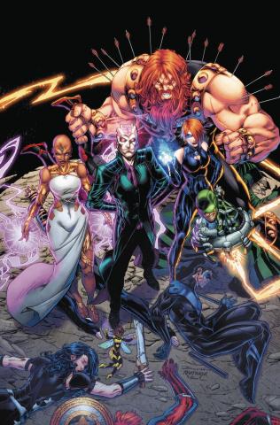 Titans #10