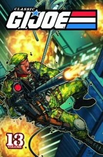 Classic G.I. Joe Vol. 13