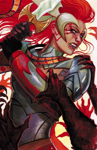 Angela: Queen of Hel #3