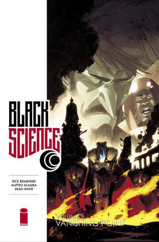 Black Science Vol. 3: Vanishing Point