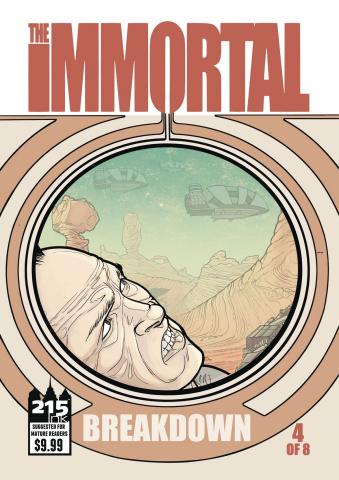 The Immortal Vol. 4