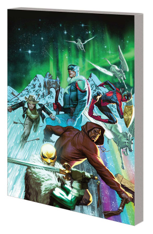 The War of the Realms: Strikeforce