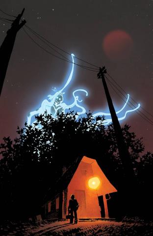 Alienated #5 (Bergara Cover)