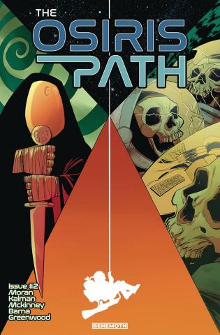 The Osiris Path #2