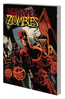 Marvel Zombies Vol. 3: Complete Collection
