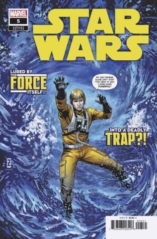 Star Wars #5 (Zircher Cover)