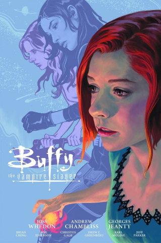 Buffy the Vampire Slayer, Season 9 Vol. 2