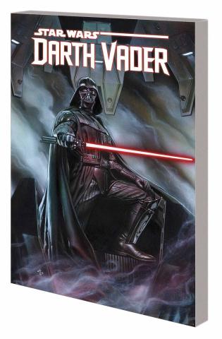 Star Wars: Darth Vader Vol. 1: Vader