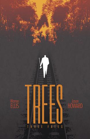Trees: Three Fates #1