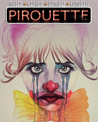 Pirouette Vol. 1