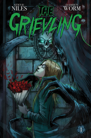 The Grievling #1