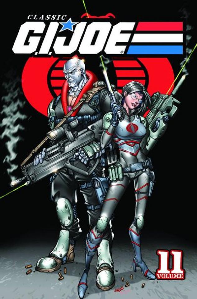Classic G.I. Joe Vol. 11