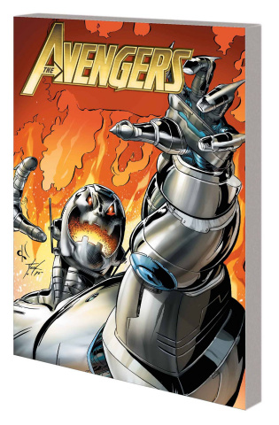 The Avengers: Ultron Unbound
