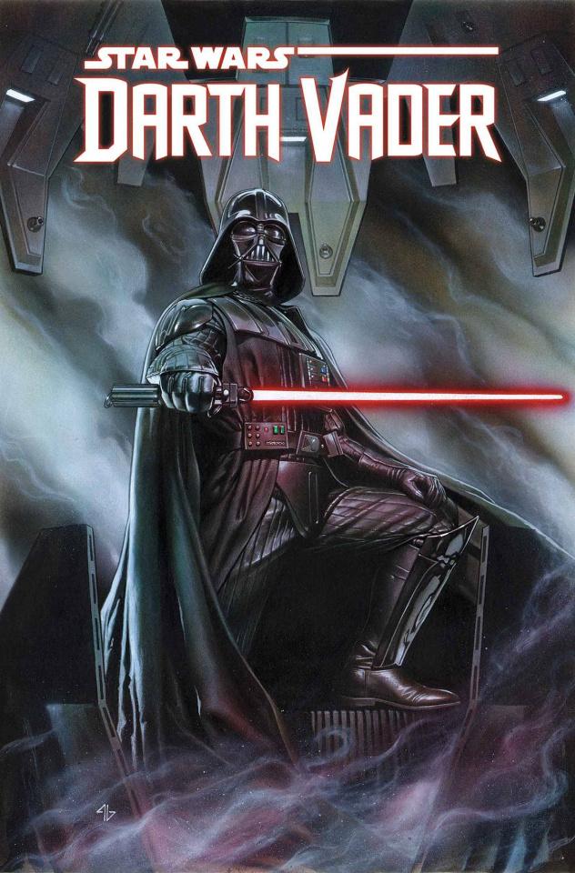 Darth Vader #1 (True Believers)