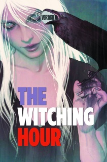 The Witching Hour #1