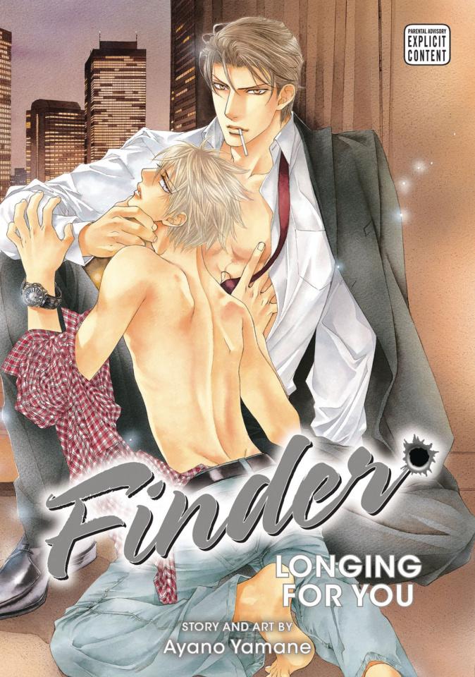 Finder Vol. 7 (Deluxe Edition)