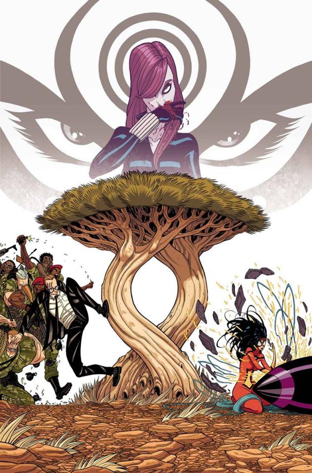 Secret Avengers #3