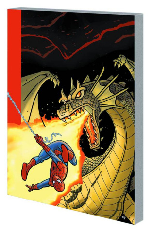 Marvel Universe: Ultimate Spider-Man Vol. 2