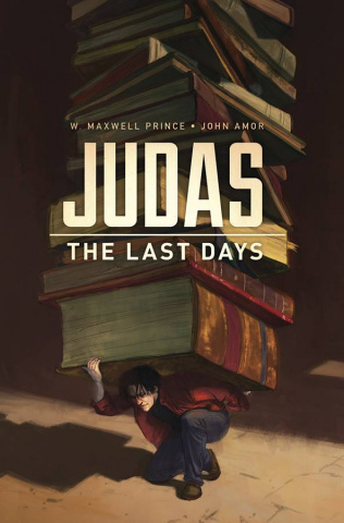 Judas: The Last Days