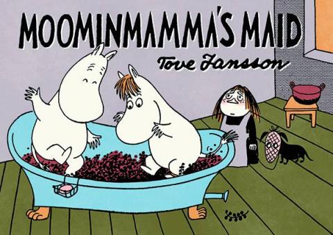Moominmamma's Maid