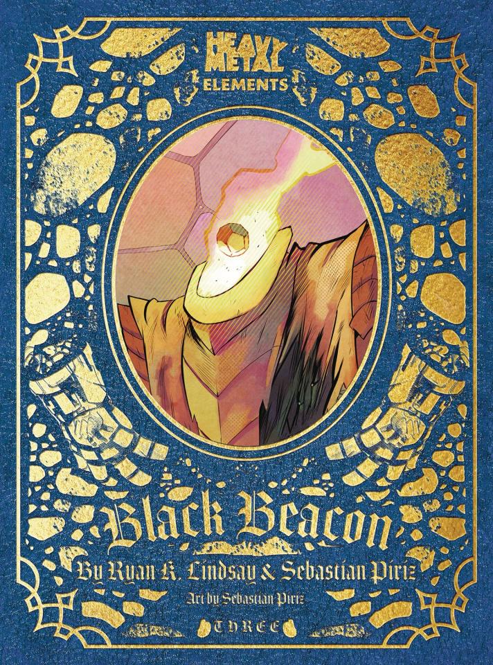 Black Beacon #3