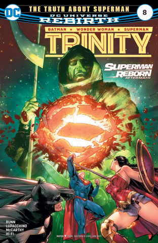 Trinity #8