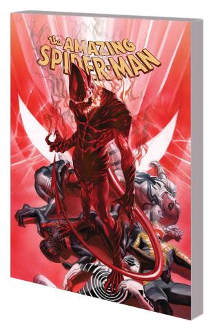 The Amazing Spider-Man Vol. 9: Worldwide