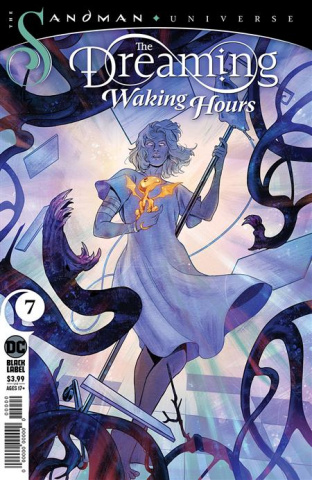 The Dreaming: Waking Hours #7