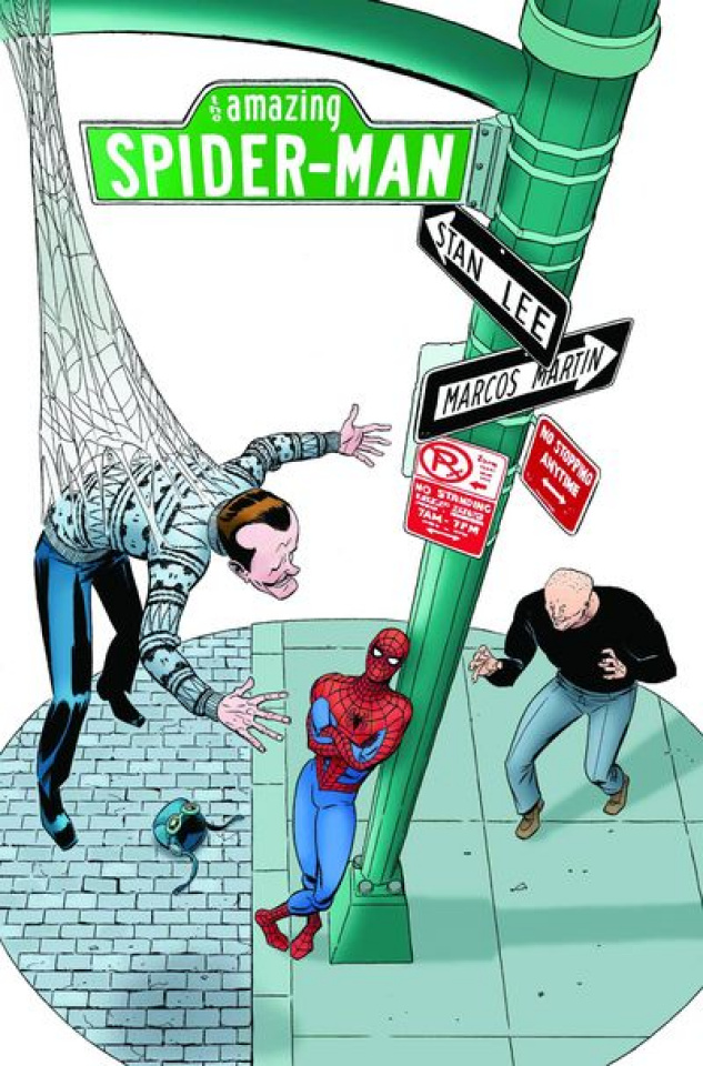 Spidey Sunday Spectacular #1