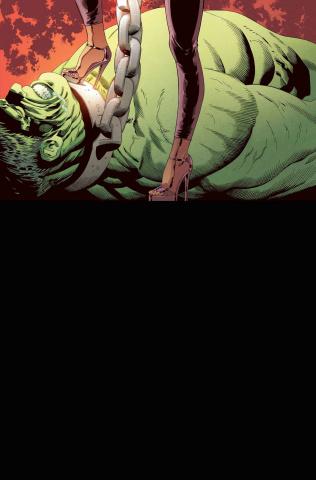 Marvel Knights: Hulk #3