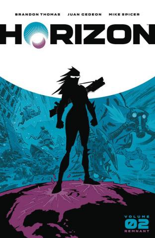 Horizon Vol. 2: Remnant