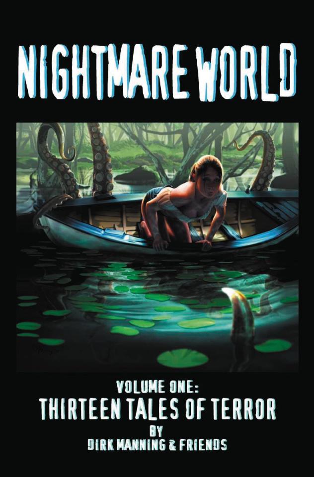 Nightmare World Vol. 1: Thirteen Tales of Terror