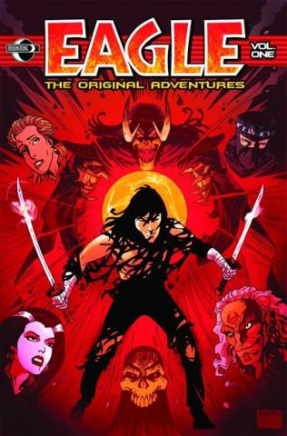 Eagle: The Original Adventures Vol. 1