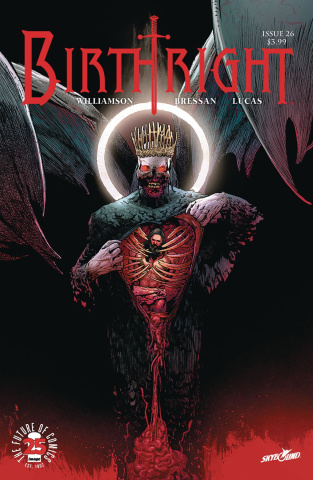 Birthright #26