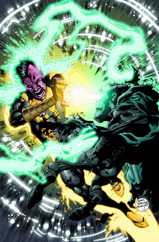 Sinestro #20