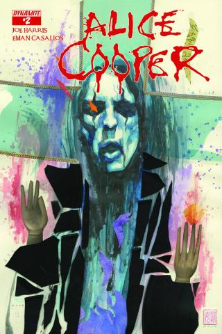 Alice Cooper #2