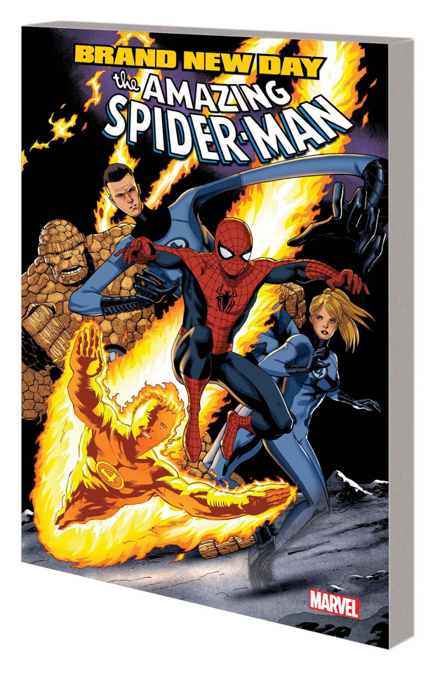 The Amazing Spider-Man: Brand New Day Vol. 3